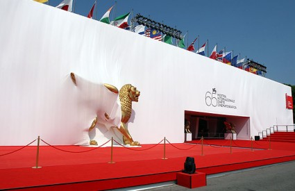 Zlatni lav za legendu