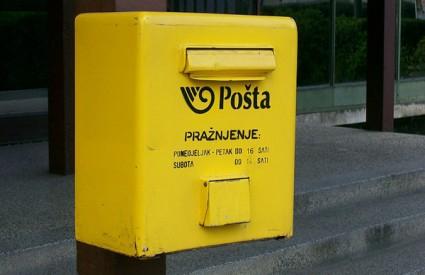 Zašto poštar psuje Garonju