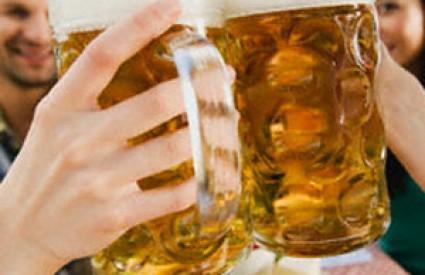 Jedna pivica dnevno za tanji struk