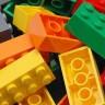 Veliki rast prodaje Lego kockica