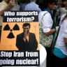 EU prijeti Iranu novim sankcijama