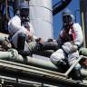 Radnici Salonita počeli štrajk glađu