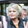 Brigitte Bardot zalaže se za divlje svinje