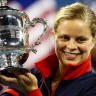 Kim Clijsters osvojila US Open