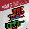 Dođite na Mars festival u Tvornicu!