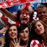 London preplavile crveno-bijele kockice