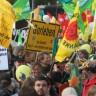 Veliki antinuklearni prosvjed u Berlinu