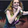Severina u Srbiji zapjevala ˝Dalmatinku Srbijanku˝