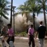 Tsunami ostavio 1,000 ljudi bez krova nad glavom