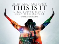 Trailer filma o Michaelu Jacksonu