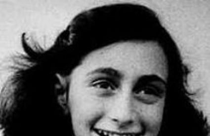 Komercijalizira li se Anne Frank?