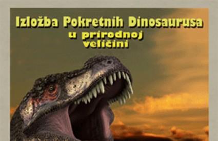Dinosauri na Jarunu