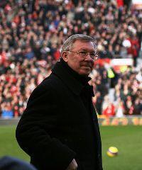 Sir Alex Ferguson ne da se u mirovinu