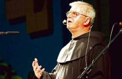 Čudo na vjerskom seminaru