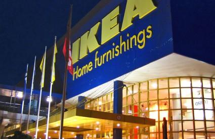 IKEA će se otvoriti 2014. godine