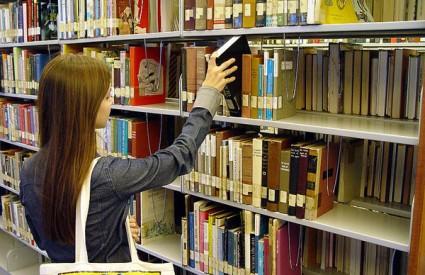 Imamo pravo na knjižnicu