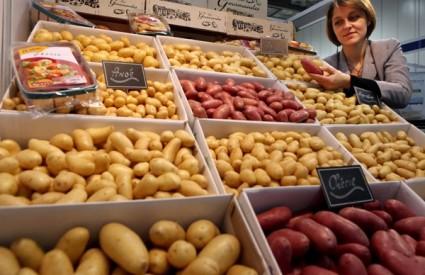 Vjerovali ili ne, krumpir va može ubiti