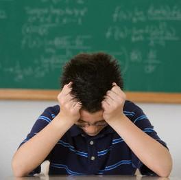 Boli vas glava od matematike?