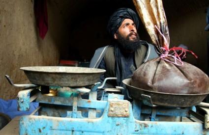 Oko 90 posto heroina koji se konzumira u Rusiji dolazi iz Afganistana