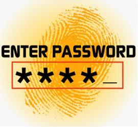 Što nas najčešće inspirira za passworde