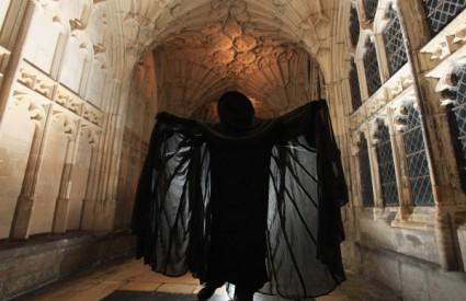 12 posto Britanaca vjeruje u vještice i čarobnjake