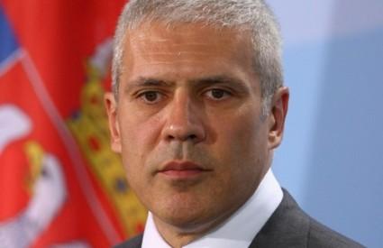 Kosovo Srbija Tadić