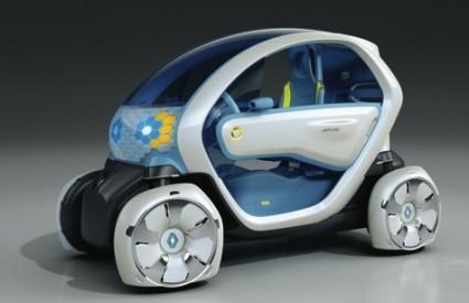 Ovako izgleda auto koji će se davati