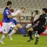 Dinamo ostaje prvi, ali Šibenik je za petama
