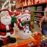 Radno vrijeme shopping centara za Božić 2010. i Novu godinu 2011.