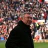 Alex Ferguson se žali da već godinama samo broji menadžere
