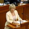 Zastupljenost žena u hrvatskoj politici je nedovoljna