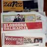 Senzacionalizma je sve više, a novinske tiraže sve su niže