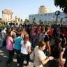 Vukovarski srednjoškolci i dalje bojkotiraju nastavu