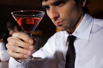 Rijetki su baš dobroćudni pijanci...