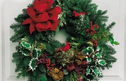 Sretan Božić, drage čitateljice i čitatelji