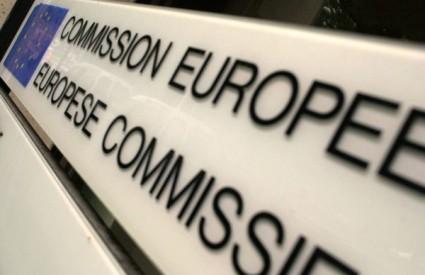 Europska komisija nije zadovoljna