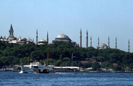 Istanbul se pokazao