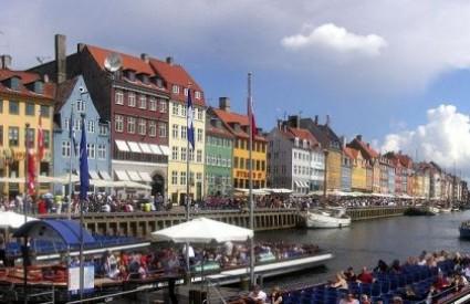 Danska pobjeđuje u svim ispitivanjima