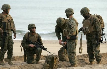 Ukidanju zakona najviše su se protivili marinci