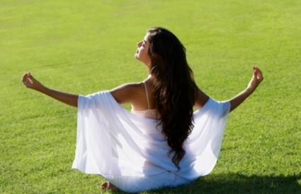 Meditacijom do boljeg seksa