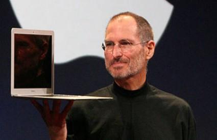 Steve Jobs ostavio je bogato nasljeđe