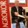 Agrokor ne namjerava kupiti srbijanski Carnex