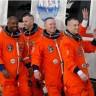 Astronaut Atlantisa dobio kćerkicu