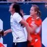 Ženski nogomet: Kad cure podivljaju