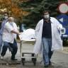 Pacijentica iz Požege potencijalno peta žrtva svinjske gripe u Hrvatskoj