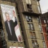 Okićena Priština dočekuje Billa Clintona