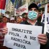 Hrvatska nije osigurala prava i socijalnu sigurnost radnika