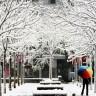 Sjeveroistok SAD-a se polako oporavlja od snježne oluje