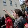 Njemački studenti blokirali fakultete
