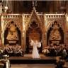 Westminsterska opatija - mjesto krunidbe, vjenčanja i posljednjih ispraćaja